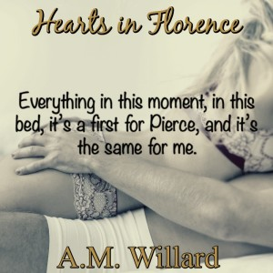 Hearts in Florence Teaser 2